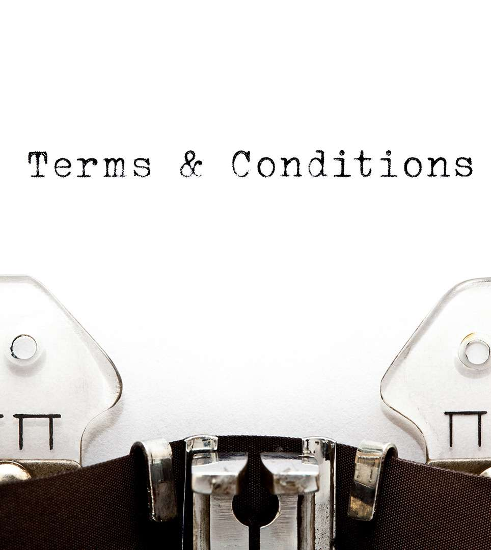 TERMS & CONDITIONS FOR THE GLEN CAPRI INN & SUITES WEBSITE